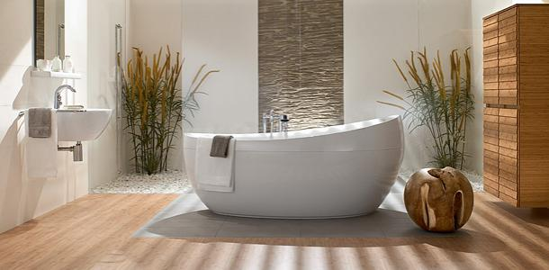 Gestaltung badezimmer  Bad